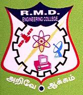 RMD Engineering college